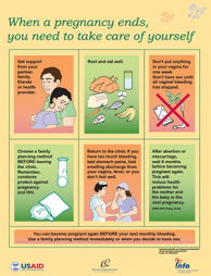 """Take Care of Yourself"" Clinic Poster Thumbnail"